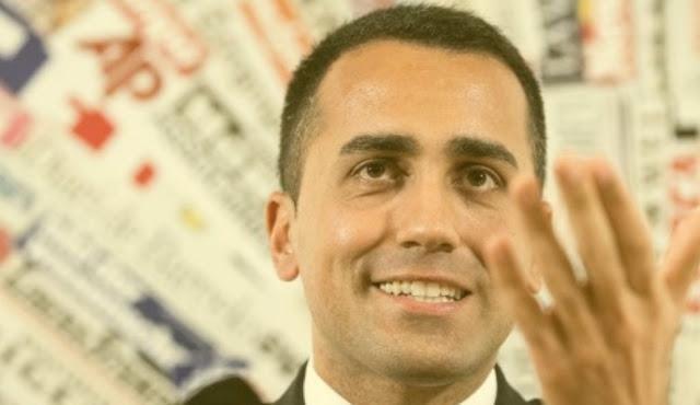 دي مايو: إيطاليا أحنت رأسها في الماضي كثيرا بشأن الهجرة