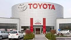 Jasa Penempatan Tenaga Kerja Toyota Astra Motor (TAM) Lowongan Kerja Terbaru Indonesia