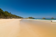Nacpan Twin Beach El Nido