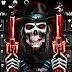 DESCARGA Hell Skull Fire Keyboard Theme GRATIS (ULTIMA VERSION FULL E ILIMITADA PARA ANDROID)