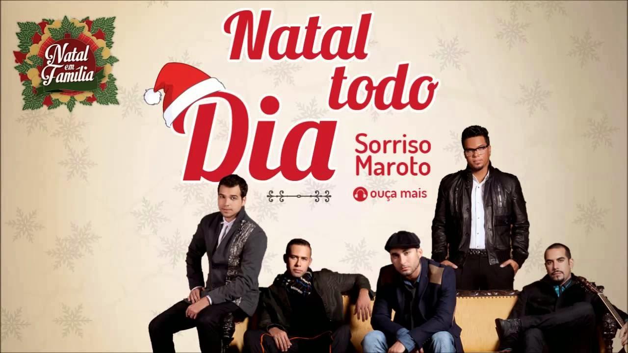 Download Sorriso Maroto - Natal todo dia - (Natal em Família)
