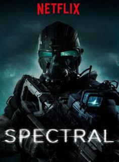 SPECTRAL (2016) ซับไทย