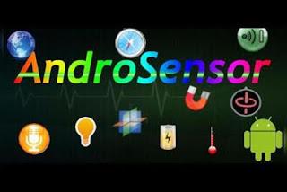 Tips Mengecek Kelengkapan Sensor Pada Smartphone Android Anda