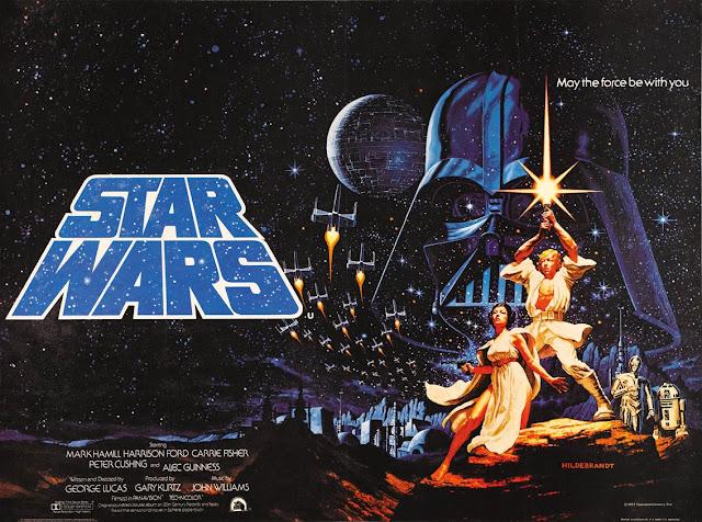 Resultado de imagen de La Guerra de las Galaxias