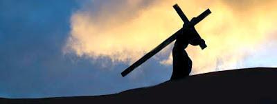 Resultado de imagem para tomar a cruz