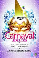 La Herradura - Carnaval 2018