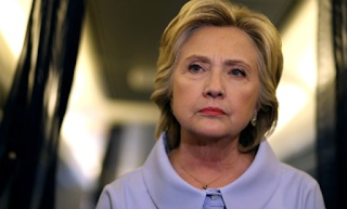 Hillary Clinton Didn't Think Illness Was 'Going To Be That Big A Deal'
