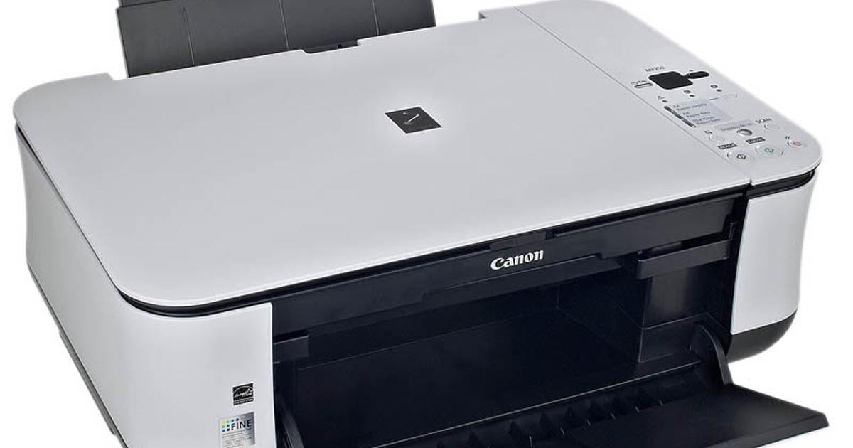 canon pixma mp250 scanner driver free