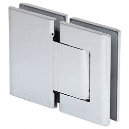 Biloba 180 Degree Hydraulic In-Line Hinge
