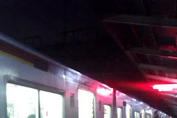 Mudahnya Naik Kereta Commuter Jabodetabek