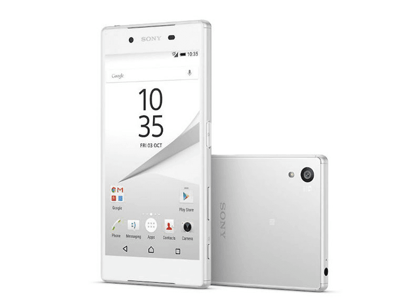 SONY XPERIA Z5 PREMIUM WITH JAW DROPPING 4K RESOLUTION LAUNCHED!