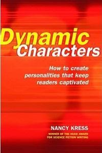 Dynamic Characters, de Nancy Kress