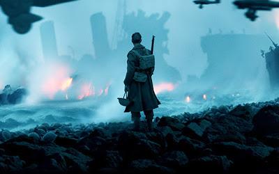 Imagen promocional de Dunkerque (Dunkirk)