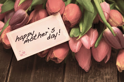 Happy Mothers Day Tulip Flowers Picture%2Bcopy -