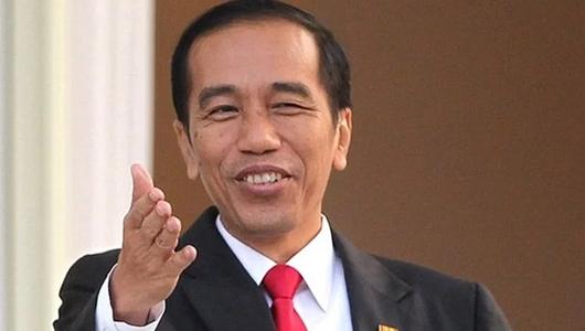 Ungkit Hoaks Ratna Sarumpaet, Jokowi Sebut 'Dipikir Masyarakat Masih Bodoh-Bodoh'