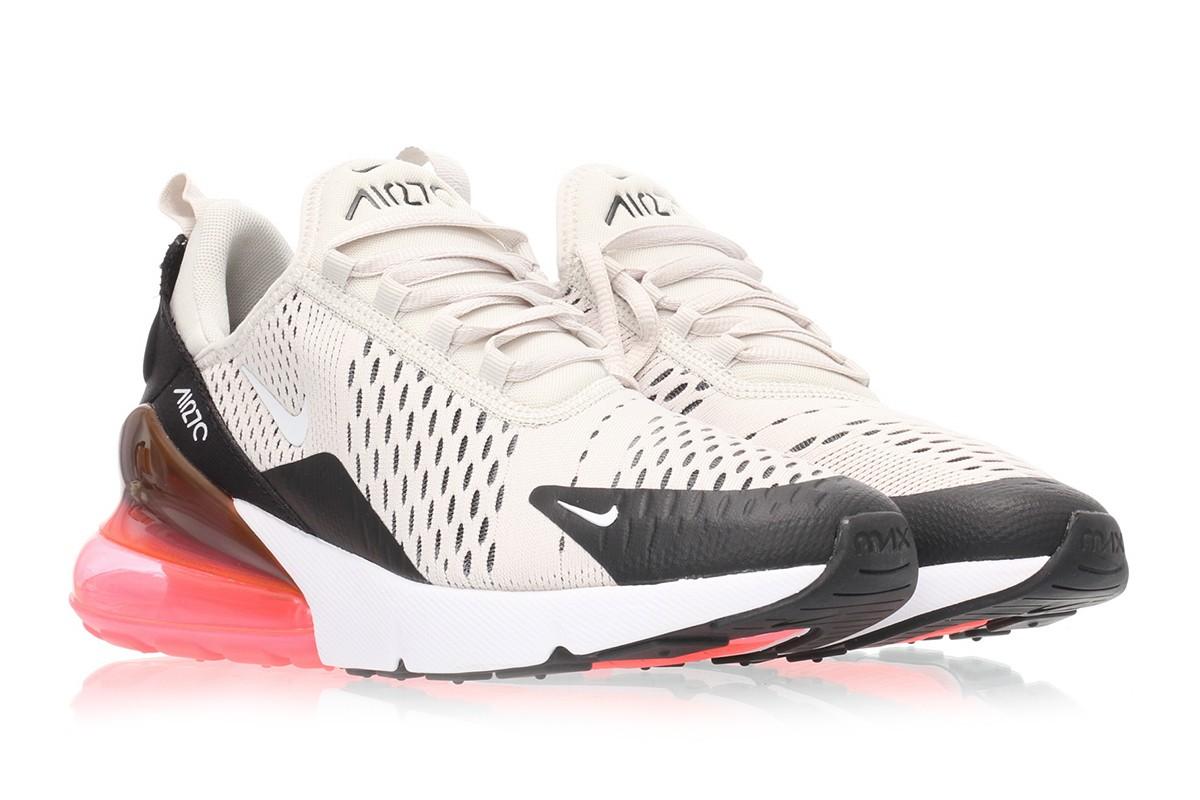 First Look: Nike Air Max 270