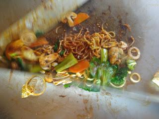 Kulineran Di Bandung Mampir Di Mongolian Grill Joglo