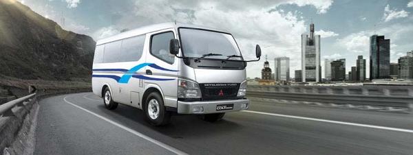 mitsubishi colt diesel super economical fe 71 bc terbaru bus Chassis