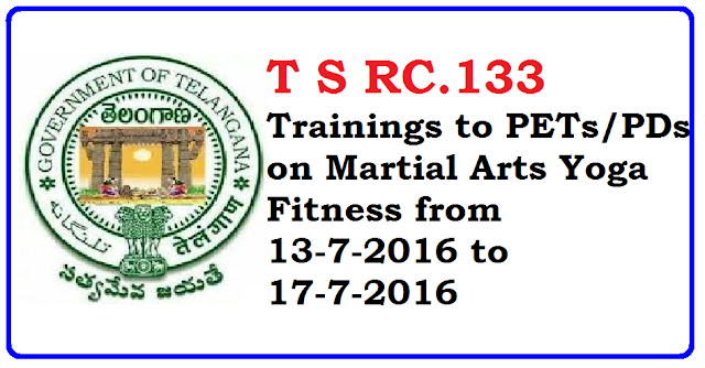 RC.133 Trainings to PETs/PDs on Martial Arts Yoga Fitness from 13-7-2016 to 17-7-2016/2016/07/rc133-trainings-to-petspds-on-martial-arts-yoga-fitness.html