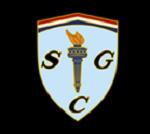 Logo Scuderia Cameron Glickenhaus marca de autos
