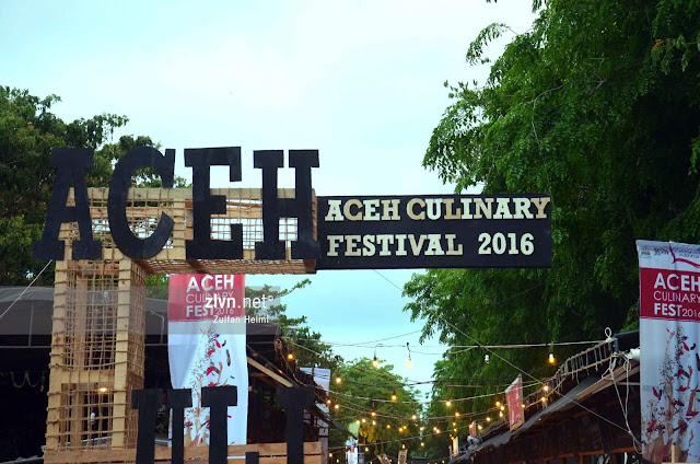 Aceh Culinary Fest