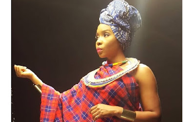 LYRICS: Yemi Alade – Oh My Gosh (Lyrics)