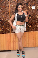 Vasavi Reddy Hot Photo Shoot HeyAndhra