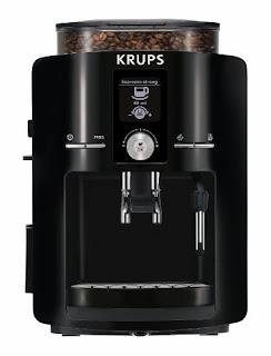 KRUPS EA8250 Espresseria