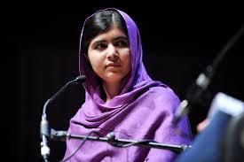 Malala yousufzai मलाला यूसुफजई