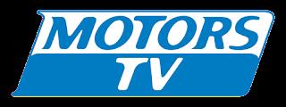 Motorsport TV HD TV frequency on Hotbird