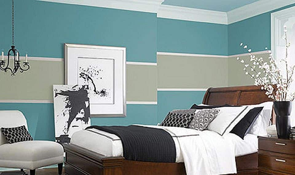 Best wall colors for bedroom