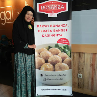 Bonanza: Bakso Daging Sapi Asli Pilihan