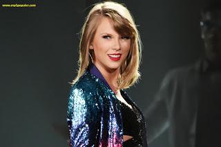 Lagu Taylor Swift Mp3