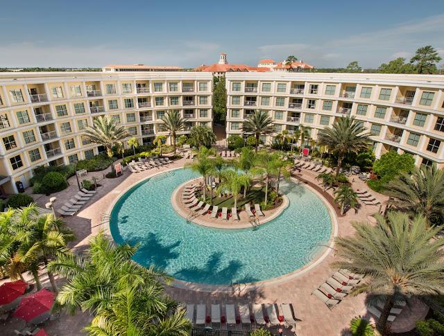 Hotel em Orlando: dicas e indicações