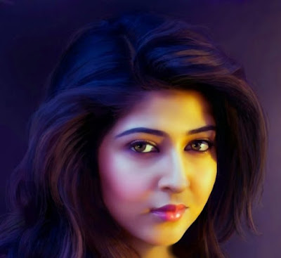 Sonarika Bhadoia Wallpaper