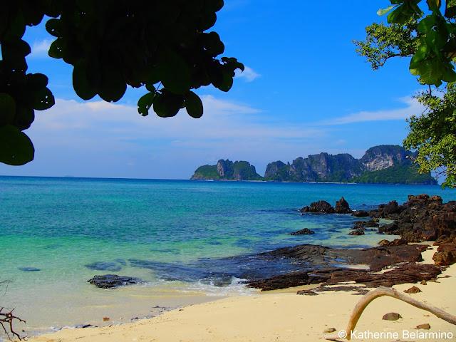 Ko Mai Pai (Bamboo Island), Thailand