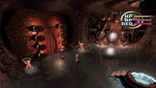 15 GAME HORROR TERBAIK PSP Untuk Emulator PPSSPP 13