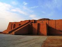 Bangsa Guti (2115-2050 SM) dan Bangsa Elam