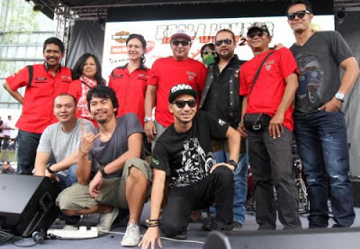Review Bikers Kental 2013