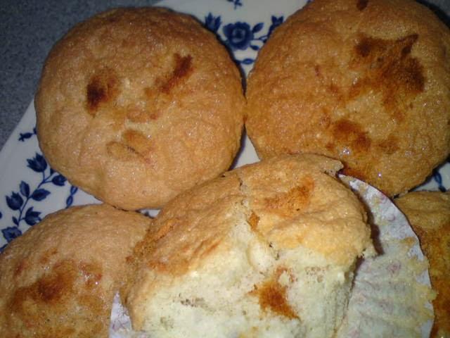 Sponge Cake Recipe For  Inch Round Tin