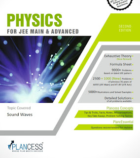 SOUND WAVES NOTE BY PLANCESS
