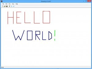 "Tutorial Membuat Program Sederhana ""Hello World"" Pada C++2"
