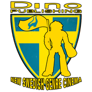 Dino Publishing JW - New Swedish Genre Cinema