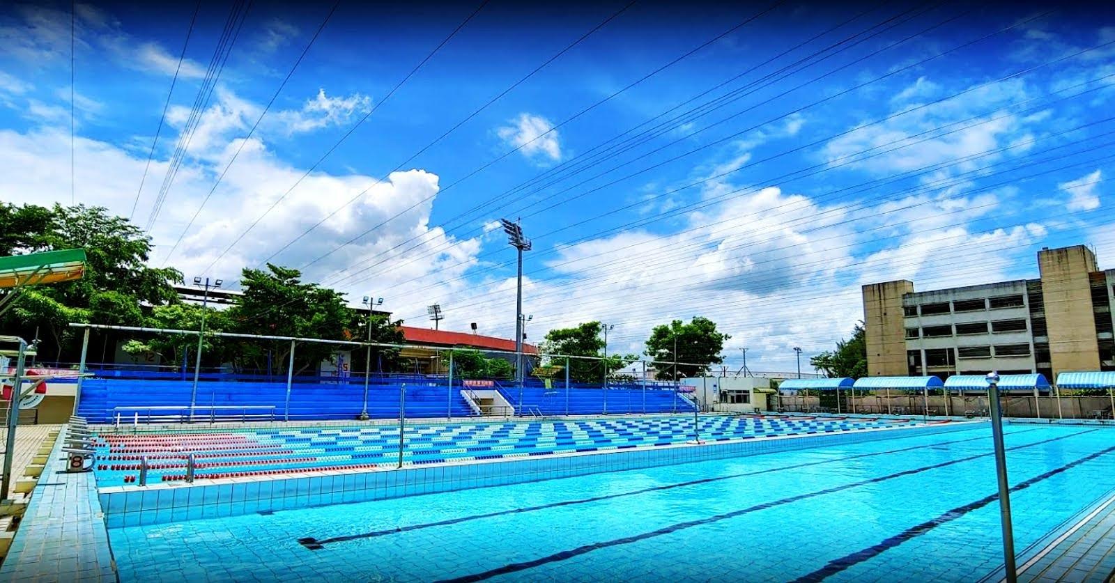 82歲台南市立游泳池與水都合約到期|9月底關閉整修|期待明年再次開放