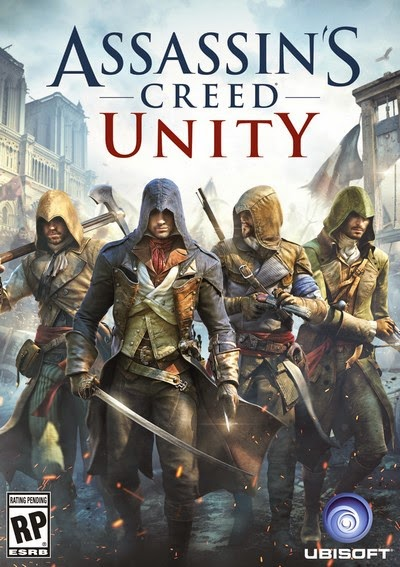 [GameGokil.com] Assassins Creed Unity [Iso] Single Link