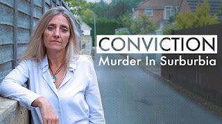 Conviction Murder in Suburbia (2018) Watch online Documentary Series