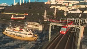 Download Cities Skylines Mass Transit Game Setup