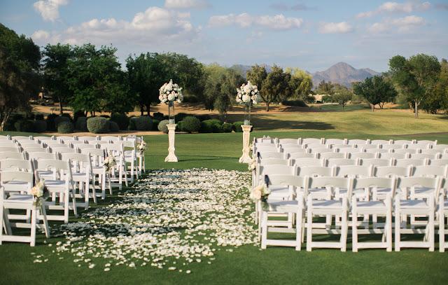 Affordable Wedding Venues In Az Gainey Ranch Golf Club