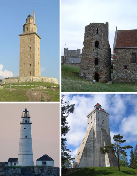 most-historic-lighthouses