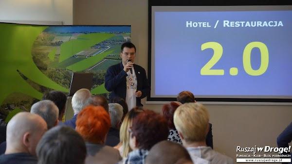 Na Kociewskim Forum Turystyki o nowej jakości w promocji
